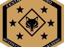 Logo Centralnego Biura Bezpieczeństwa Personalnego