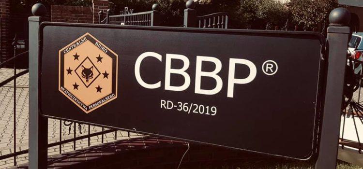Sukcesy CBBP