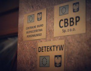 Centralne Biuro Bezpieczeństwa Personalnego wGdyni